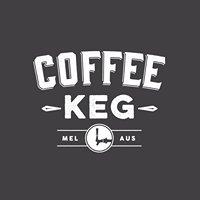 Coffee Keg