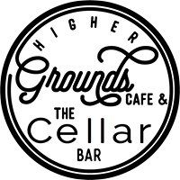 Higher Grounds Cafe & The Cellar Bar