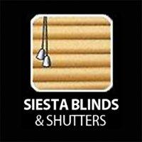 Siesta Blinds