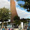 Marine-Denkmal Ostseebad Laboe