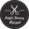 Rafał Tomasz Byczyk - fryzjer&stylista