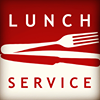 Lunch Service Catering
