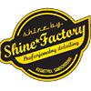 Shine Factory Studio Detailing'u