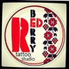 Redberry tattoo studio
