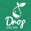 DROP Pop-Up Juice Bar