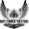 ART FORCE TATTOO