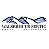 Walserhuus Sertig