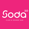 SODA 2.0 club & lounge bar