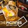 The Pictures Art Bar Cafe