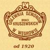 Odlewnia Dzwonów Braci Kruszewskich w Węgrowie