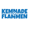 Kemnade in Flammen