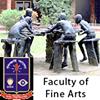Charukola - চারুকলা, Faculty of Fine Arts, University of Dhaka