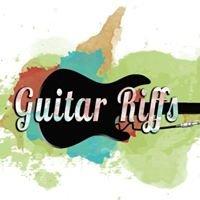 Guitar Riffs bar / café concerto - Beja