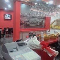 Restaurant Royal Menu