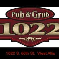 1022 Pub & Grub