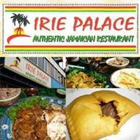 Irie Palace Authentic Jamaican Cuisine