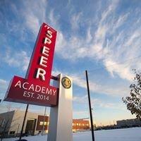 ITW David Speer Academy