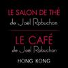 Le Salon de Thé de Joël Robuchon, HK