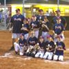 PCRA - Baseball