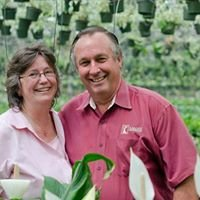 Kallisto Greenhouses