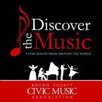 Brown County Civic Music Association
