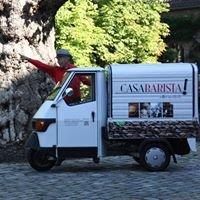 Casa Barista's Coffee on Wheels Gennep