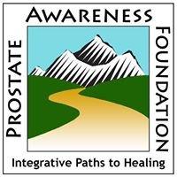 Prostate Awareness Foundation
