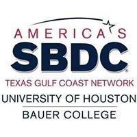 Texas Gulf Coast SBDC Network