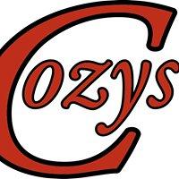 Cozy's Roadhouse