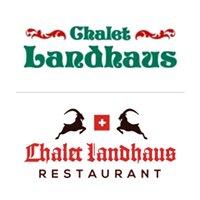 Chalet Landhaus Inn & Restaurant