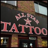 All Star Tattoo (6th Ave)