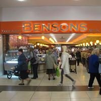 Bensons Pantry