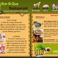 Thai Bar-B-Que Restaurant
