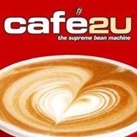 Cafe2U Glendenning NSW