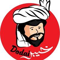 Khyber Dodai