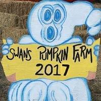 Swan's Pumpkin Farm
