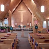 St. John's Lutheran Church - Tappen