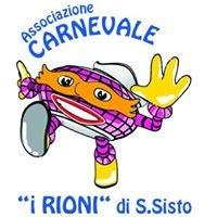 Associazione Carnevale I RIONI