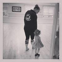 Erica's Dance Academy