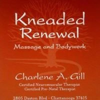 Kneaded Renewal Massage & Bodywork
