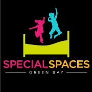 Special Spaces—Green Bay