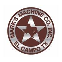 Mark's Machine Co.