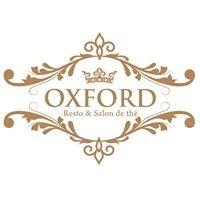 Oxford Resto&Salon de thé