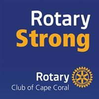 Rotary Club of Cape Coral - District No 6960