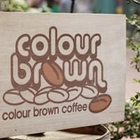Colour Brown Coffee