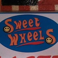 Sweet Wheels