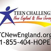 Teen Challenge New England
