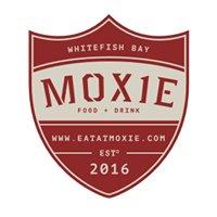 Eat at MOXIE