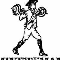 Minuteman CrossFit