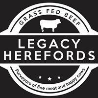 Legacy Herefords